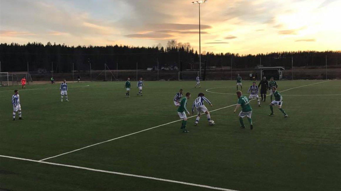 Løten – Sander 0-2 (0-0)