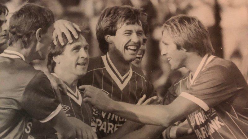 Knut Nordnes har solid erfaring som spiller og trener.