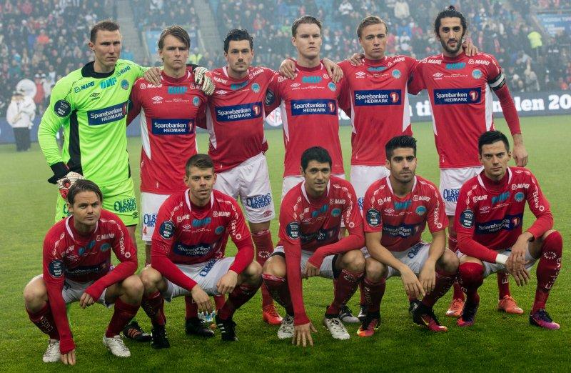 Cupfinalelaget.