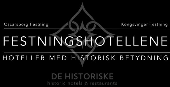 Festningen Hotell & Resort
