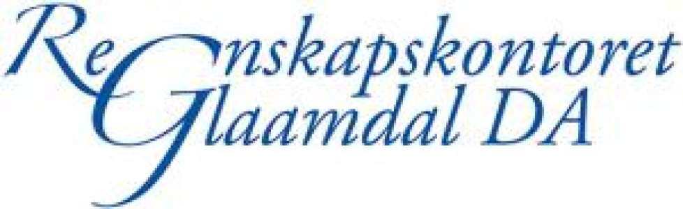 Regnskapskontoret Glaamdal DA