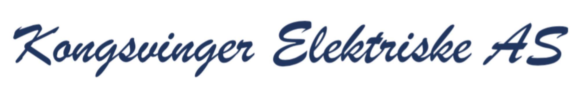 Kongsvinger Elektiske AS