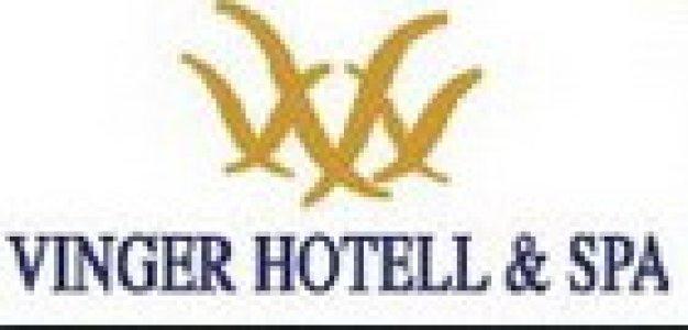Vinger Hotell og Spa