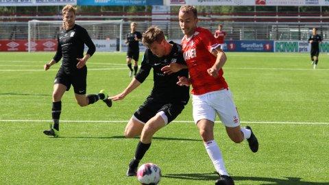 KIL viste styrke og slo Kjelsås Fotball 4-2 i søndagens generalprøve på Gjemselund.